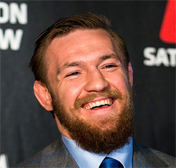 Conor McGregor says he will beat Floyd Mayweather, responds to PPV boxing tease - http://www.sportsrageous.com/mma/conor-mcgregor-says-will-beat-floyd-mayweather-responds-ppv-boxing-tease/24786/