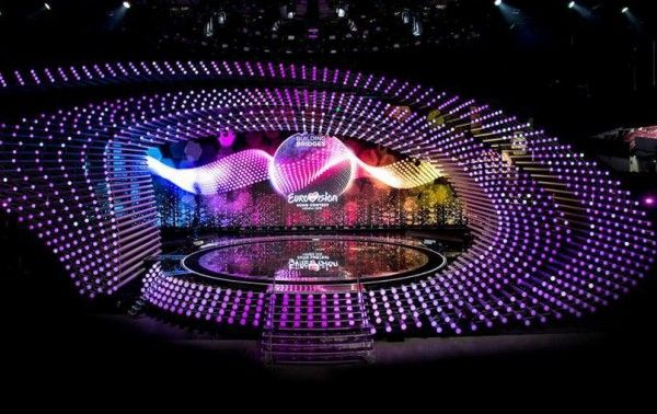 Eurovision 2015 stage: What's your first reaction?
