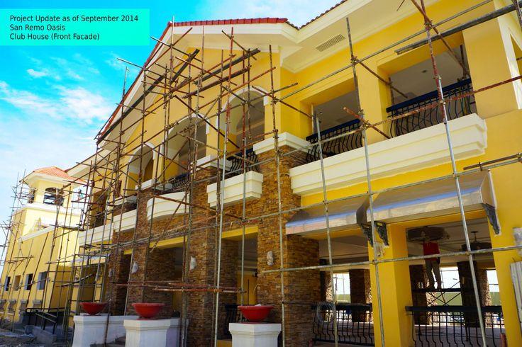 San Remo Oasis Citta De Marri Project updates