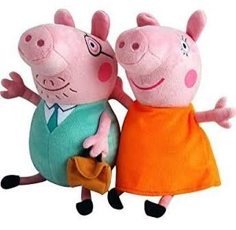 peppa pig family - Google Search