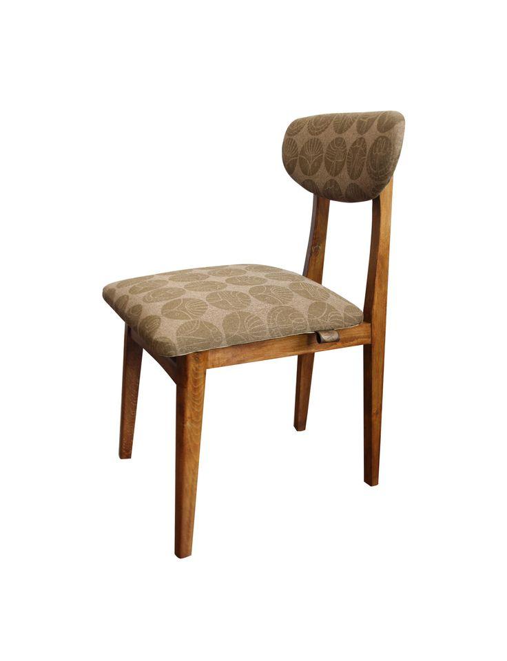 Para krzeseł, lata 60.