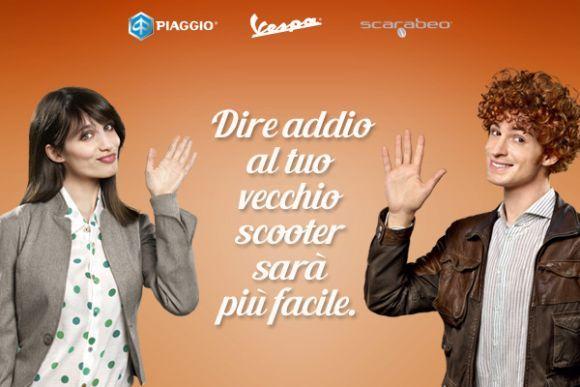 Promo Beverly - Piaggio Promozione Oldrati moto - Pedrengo -  Milano