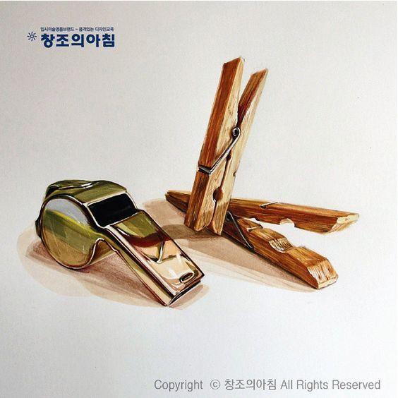 개체 호루라기 나무집게: