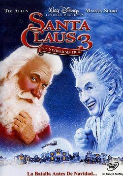 Ver película Santa Clausula 3 online latino 2006 gratis VK completa HD sin…
