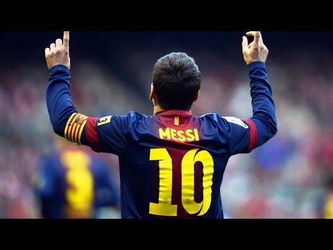 Lionel Messi ● The 10 Most LEGENDARY Solo Goals Ever ► NEW VERSION ||HD|| - YouTube