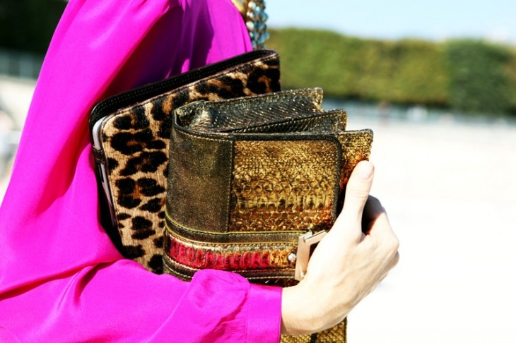 Eclectic clutchesStyle, Ipad Cases, Bold Prints, Colors, Clutches, Animal Prints, Leopards Prints, Accessories, Bags