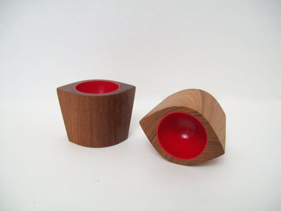 Hey, I found this really awesome Etsy listing at https://www.etsy.com/listing/171289515/vintage-egg-cups-teak-sowe-konst-sweden