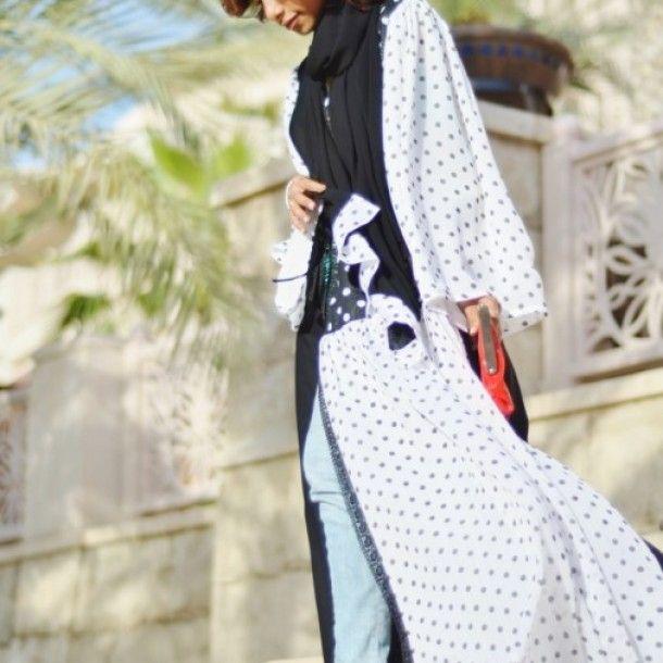 abaya | The Fierce Diaries