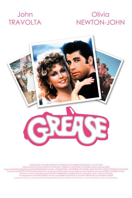 Watch->> Grease 1978 Full - Movie Online