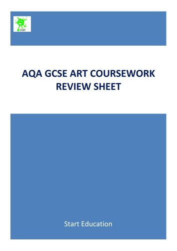 aqa gcse coursework dates Guide to gcse controlled assessment (coursework) 2015-16  m:  just as gcse examination dates are fixed and  (aqa) the gcse exam board we follow for drama is.