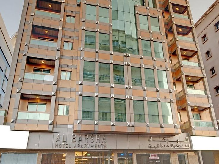 Dubai Al Barsha Hotel Apartments United Arab Emirates, Middle East Set in a prime location of Dubai, Al Barsha Hotel Apartments puts everything the city has to offer just outside your doorstep. Both business travelers and tourists can enjoy the hotel's facilities and services. Service-minded staff will welcome and guide you at the Al Barsha Hotel Apartments. All rooms are designed and decorated to make guests feel right at home, and some rooms come with television LCD/plasma s...