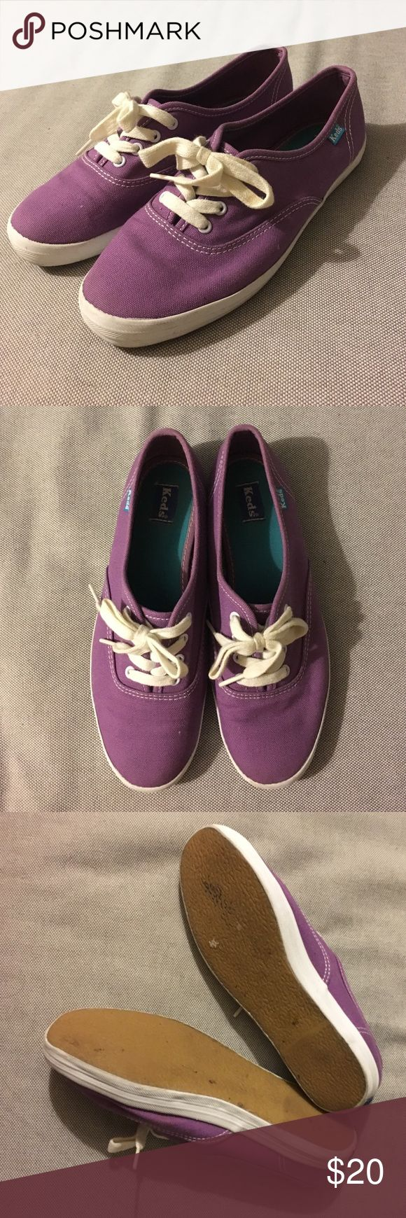 Keds champion womens Excellent condition. Feels like brand new. US womens 6. Keds Shoes Sneakers