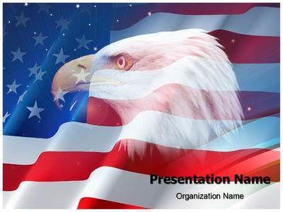De 13 bästa USA PowerPoint Template and Backgrounds-bilderna på ...