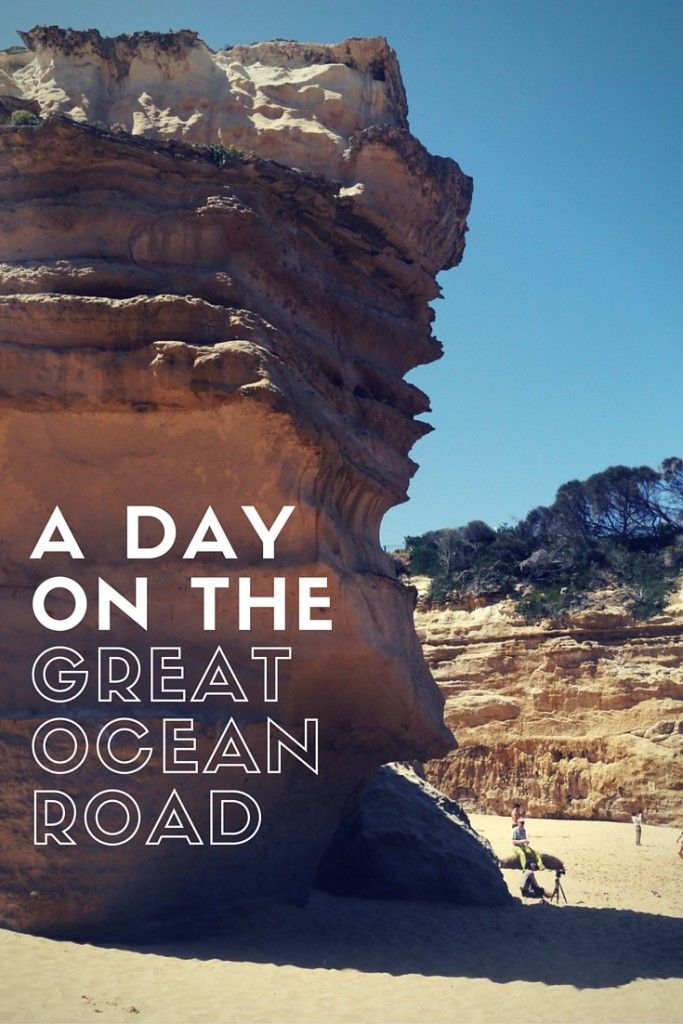 Kangaroos, koalas and apostles: A day on the Great Ocean Road