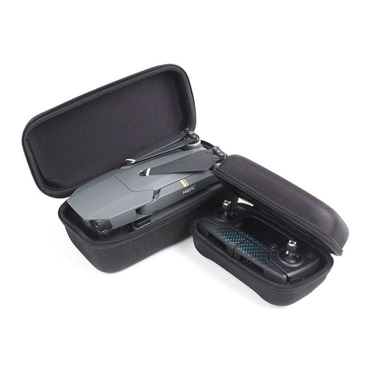 DJI Mavic Pro Drone Portable Travel Case Bag Box + Remote Control Bag Case Drop //Price: $21.06 & FREE Shipping //     #phonecover #samsunggalaxy #samsung #samsungphone