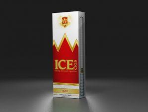 ICE REAL Bold 5pk Nicotine - ICEcigs | ICEcigs