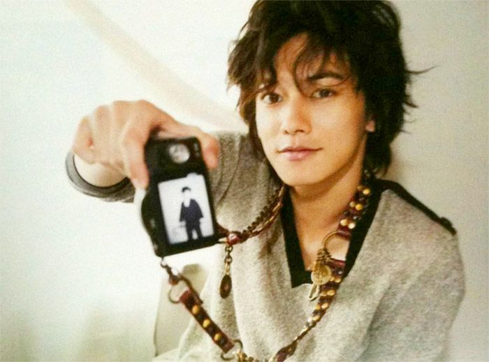 Kites-Japanese Actors & Actresses-[Male] Sato Takeru-佐藤 健-Trang 45 - We Fly