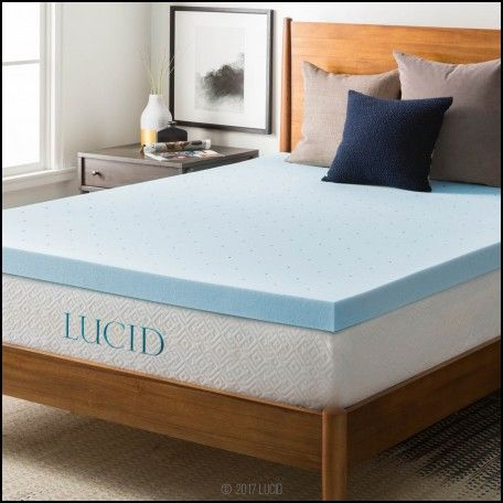 Sleep Number Cooling Mattress Pad