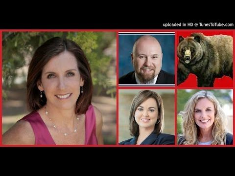 US for Palin has posted: Trailblazing Women: Col. Martha McSally, Sarah Palin