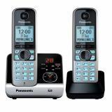 Schnurlostelefon mit Anrufbeantworter + 1 Nebenstelle und Ausweis Panasonic DECT 6.0 …   – Produtos Excelente