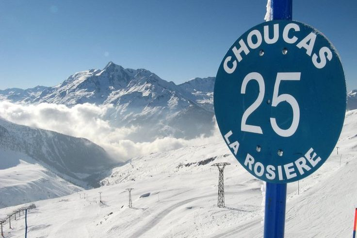 La Rosiere: Ski away from the crowd: At 1850 m altitude in the heart of the Haute-Tarentaise, La Rosiere is a lovely resort built in typical Savoyard style. Deemed to be among the sunniest resorts in the Alps, the resort is also distinguished by its international ski area between France and Italy. © Stephane FAVRE REGUILLON