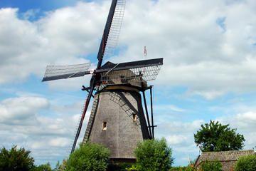 Amsterdam Day-Trip Combo: Keukenhof Gardens and Zaanse Schans Windmill Village - Amsterdam | Viator