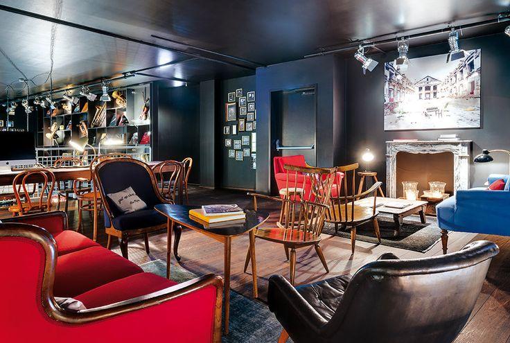 Condé Nast Traveller составил список новых отелей в европейских мегаполисах, где можно жить без значительного ущерба для бюджета и потерь в качестве сервиса — ночь в любой