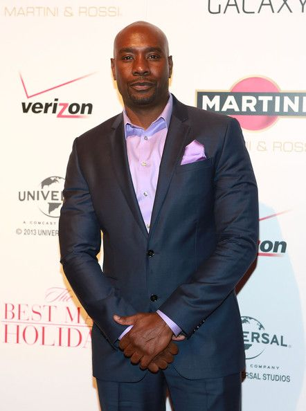 Morris Chestnut Photos Photos - Morris Chestnut attends 'The Best Man Holiday' screening at Chelsea Bow Tie Cinemas on November 11, 2013 in New York City. - 'The Best Man Holiday' Screening in NYC