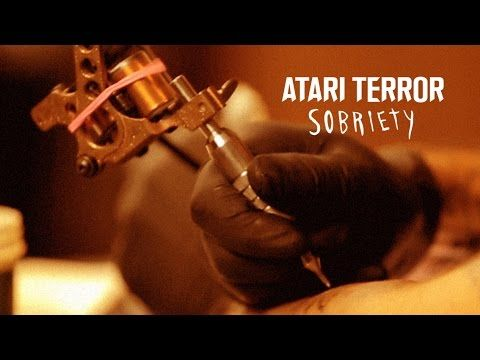ATARI TERROR - SOBRIETY (Official tutorial)