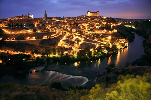 Toledo, Spain | Joel Metlen/National Geographic
