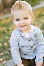 first haircut baby boy - Google Search