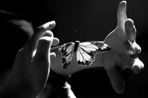 Apapachar es una de las palabras más bonitas que existen por aquello que designa: la capacidad de acariciar con el alma para alcanzar el encuentro emocional