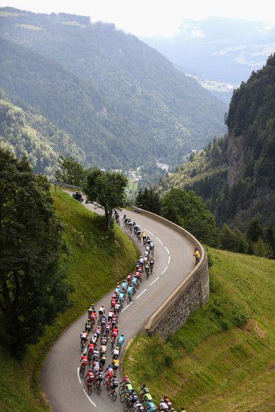 Tour de France 2016 Stage 20 Michael Steele/Getty Images