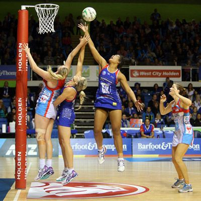 Another Boilover As Mystics Deny Swifts #ANZC2014