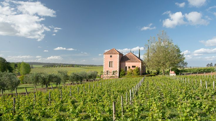 Picardy winery in Pemberton wine region