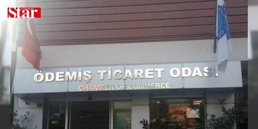 TOBB Ödemiş Ticaret Odasına kayyum atadı : Ödemiş Ticaret Odası (ÖTO) Yönetim Kurulu Başkanı Kasım Sevinin FETÖ soruşturması kapsamında tutuklanmasının ardından Ödemiş Ticaret Odasına Türkiye Odalar ve Borsalar Birliği (TOBB) tarafından kayyum atandı.  http://www.haberdex.com/ekonomi/TOBB-Odemis-Ticaret-Odasi-na-kayyum-atadi/93272?kaynak=feeds #Ekonomi   #Ticaret #Ödemiş #Odası #kayyum #Odalar