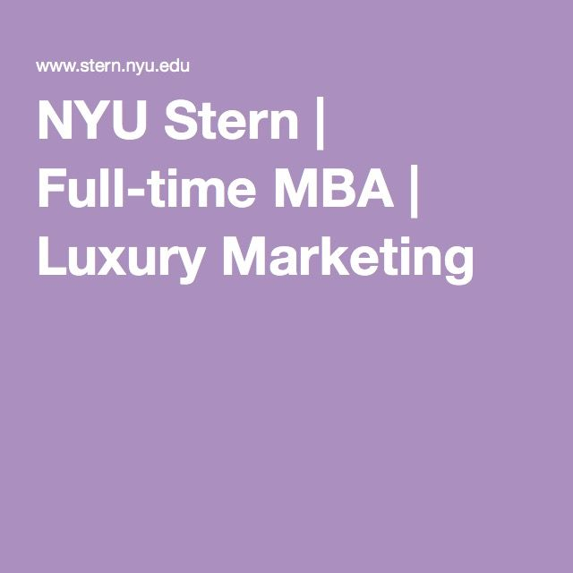 nyu stern mba application essays Clear admit's advice and analysis on how to approach the nyu / stern mba essay questions for the 2017-2018 admissions season.
