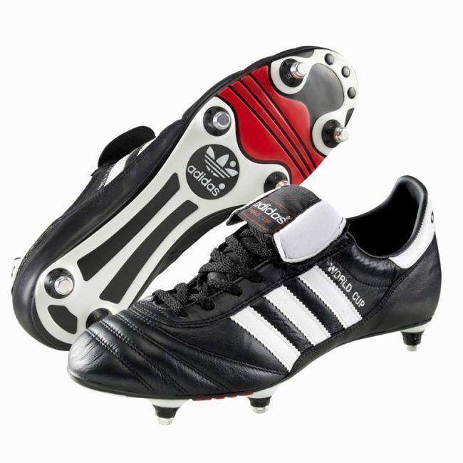 Adidas World Cup buty piłkarskie #adidas #football #soccer #sports #pilkanozna