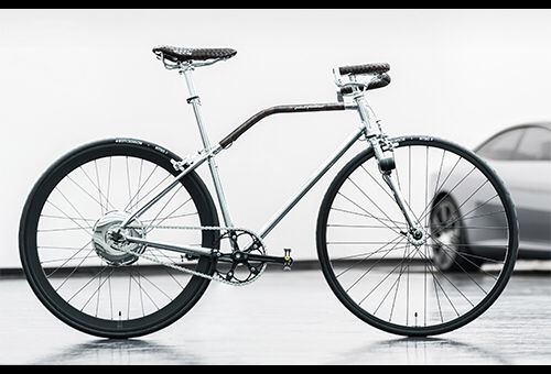 "Pininfarina "" Fuoriserie"" By 43 Milano Bicycles"