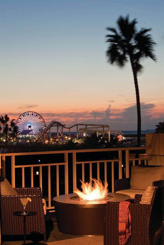 Loews Santa Monica Beach Hotel (Santa Monica, California) - Jetsetter