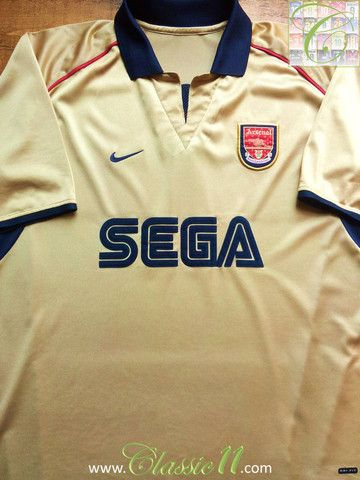 Arsenal F.C. season 2001-02
