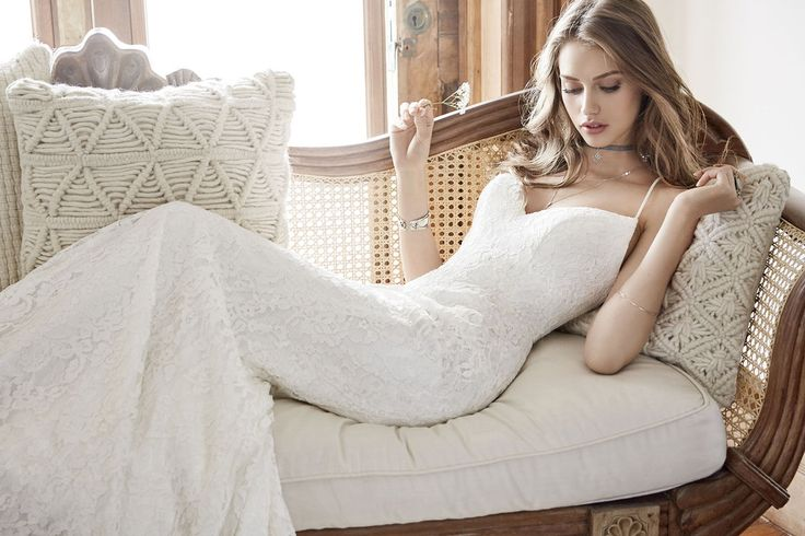 Ti Adora- Style 7707- Find gown @ De Ma Fille Bridal in Ft. Worth, TX. 817.921.2964, www.demafille.com