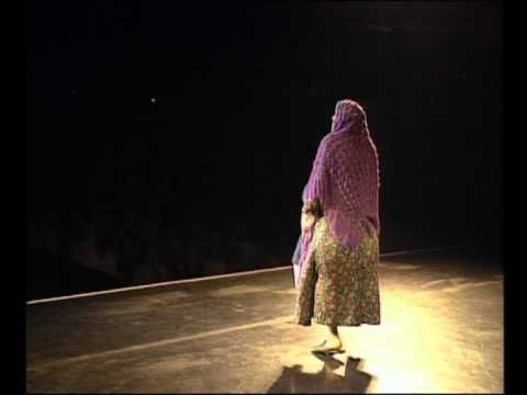 Elie Kakou - Mme Sarfati (le parfum) (Fortunée) - YouTube