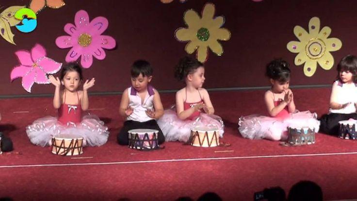 oyunun ötesi anaokulu yılsonu gösterisi 2012-2013 -6