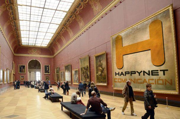 Museo Happynet