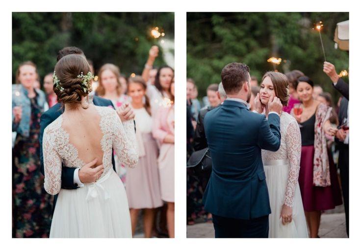 Belga-magyar esküvő a Prónay-kastély kertjében | Secret Stories