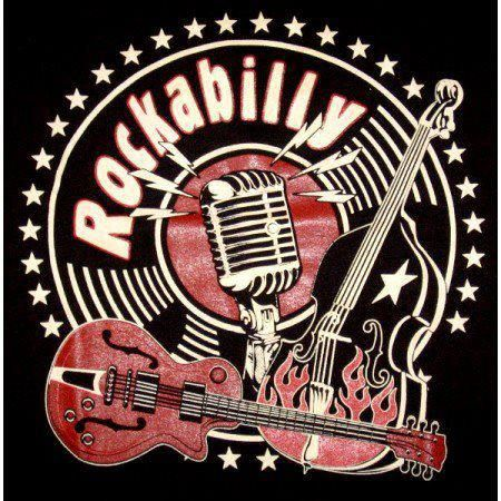 Start a Rockabilly/Country Band