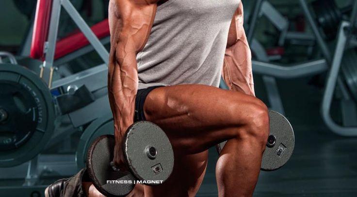 Jeder einzelne Ausfallschritt ist - richtig und intensiv angewandt - wie ein Schuss aus einer Kanone. Die Workouts können dir gleich für mehrere Tage Muskelkater bereiten.