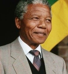 Nelson Mandela will never die