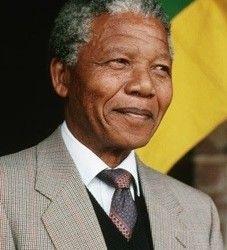 Nelson Mandela will never die